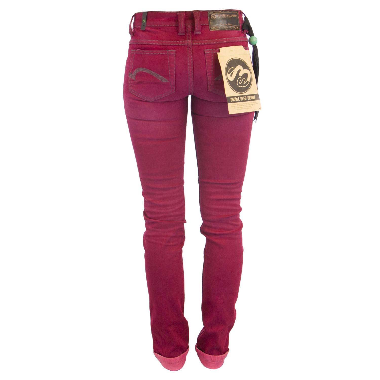 ONE GREEN ELEPHANT Women/'s Memphis Skinny Jeans $105 NWT