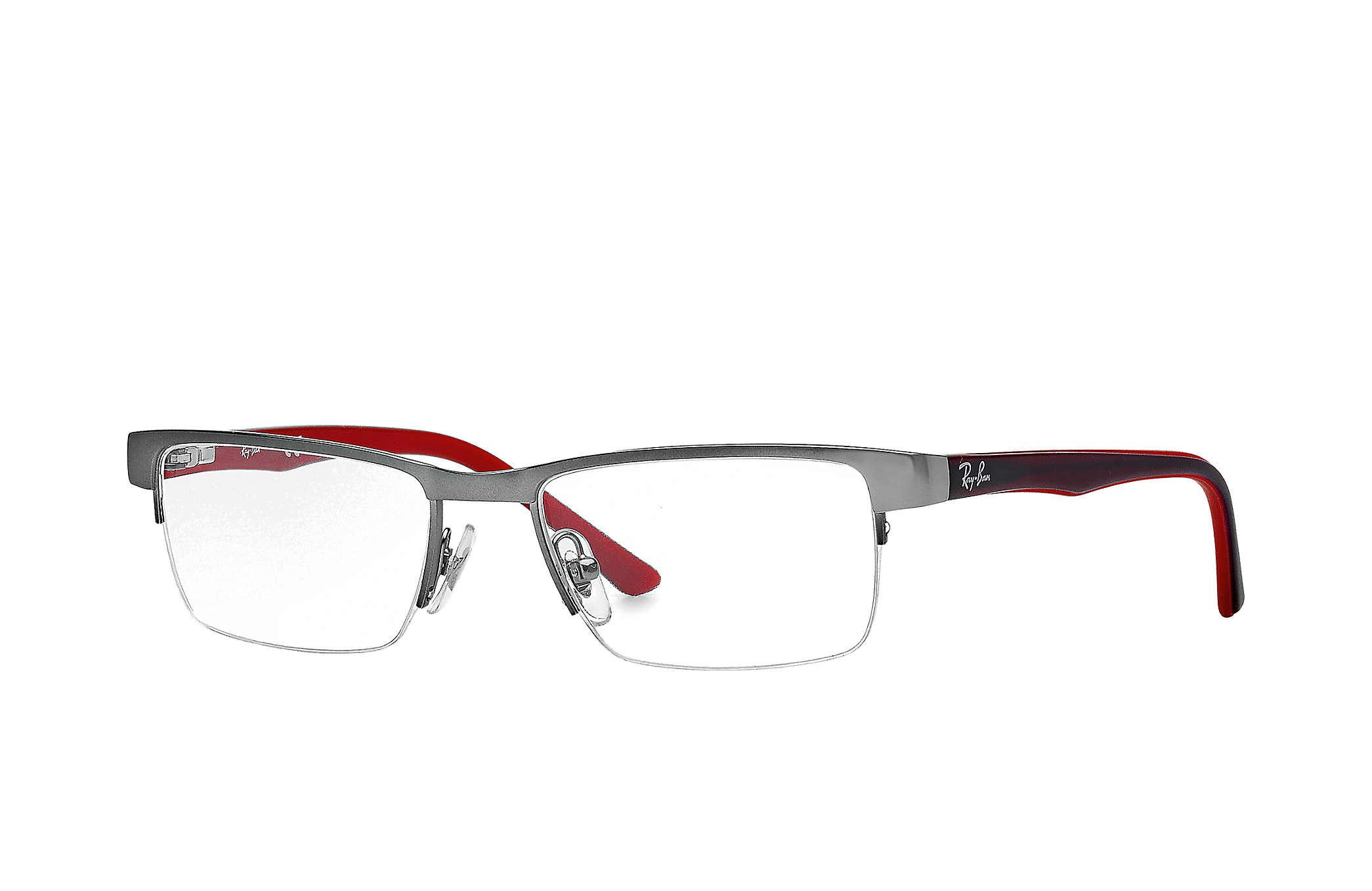 Ray-Ban Kid\'s Semi-Sin Montura Metal marcos de anteojos RB1034 $100 ...
