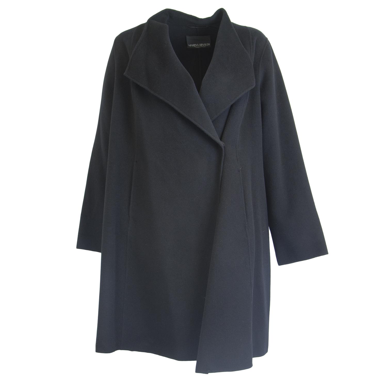 1365 Rinaldi Face Wool Marina Double Nwt Jacket Teo Women's 6Zx0gwqf