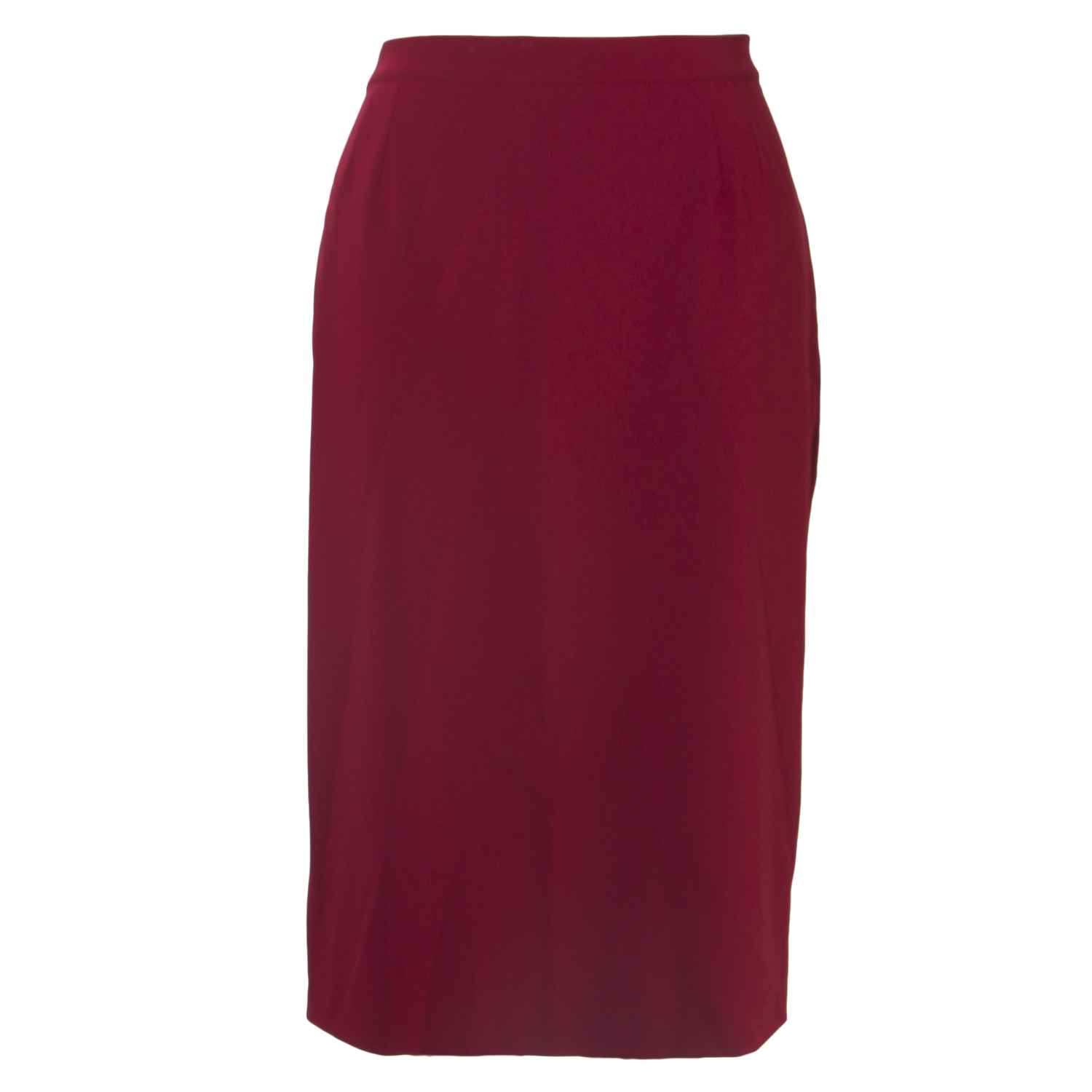 MARINA RINALDI Women/'s Cancan Pencil Skirt $350 NWT
