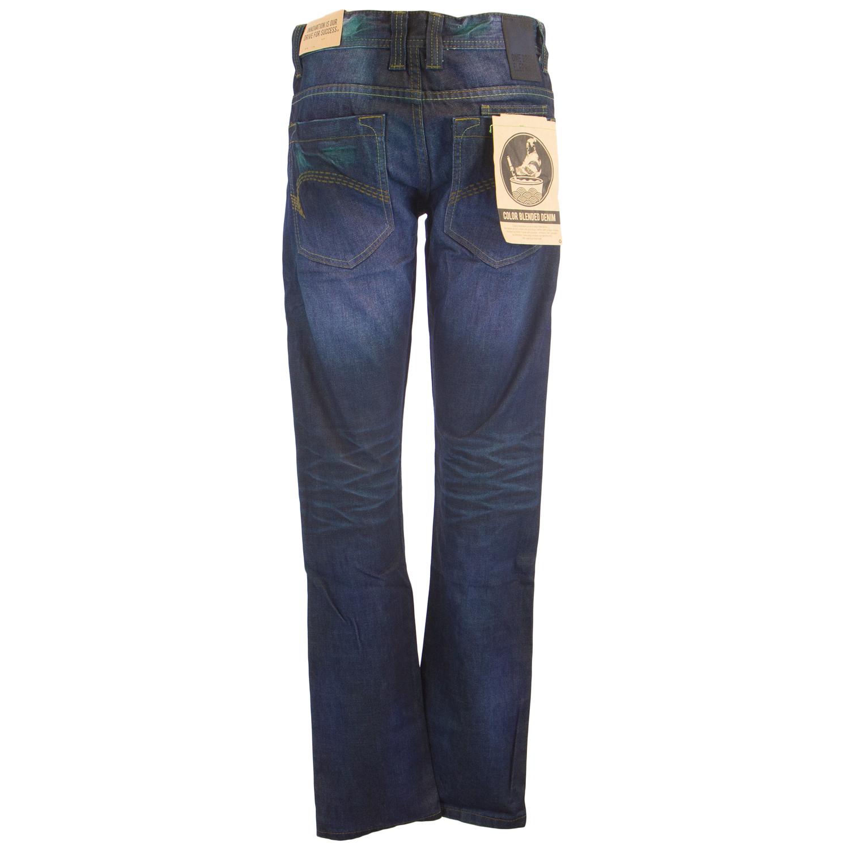 Green Elephant Jeans