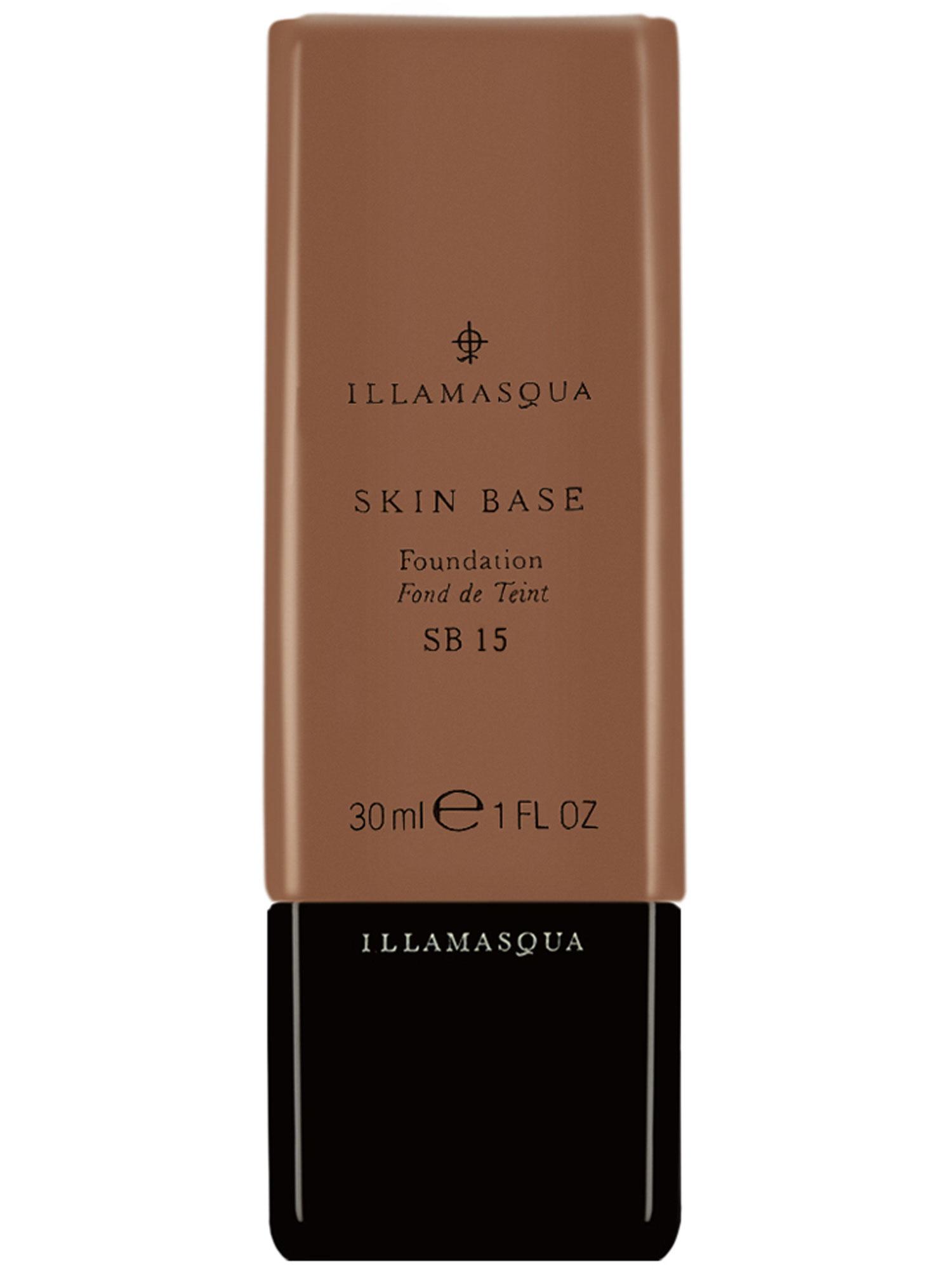 ILLAMASQUA-Skin-Base-Foundation-30-ml-1-FL-OZ-43-NEW thumbnail 17