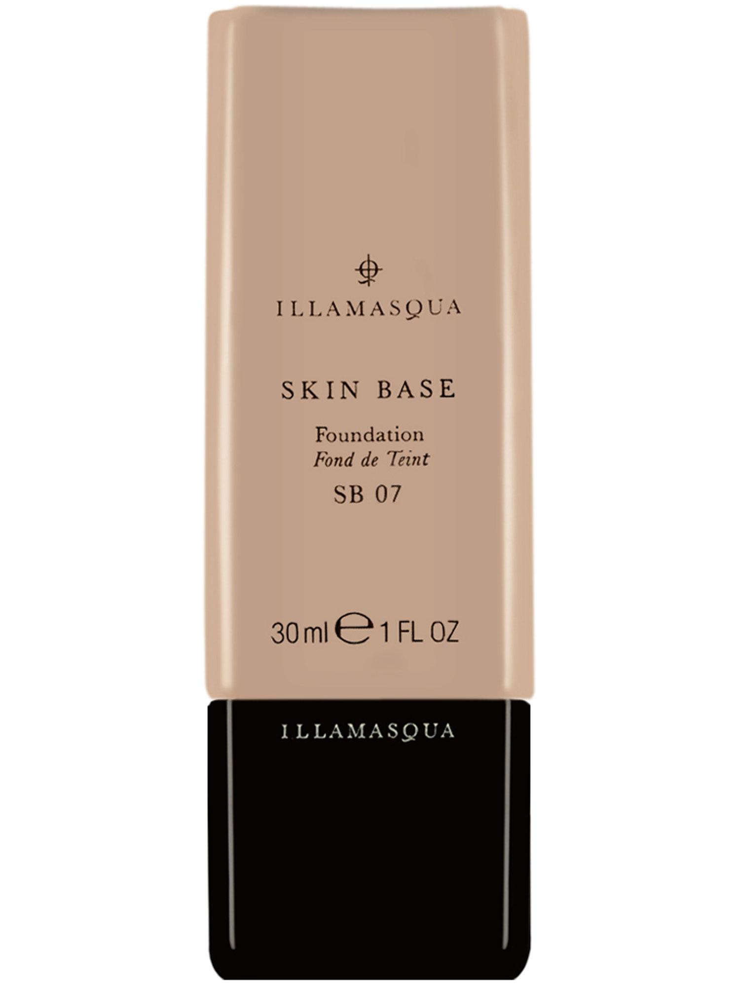 ILLAMASQUA-Skin-Base-Foundation-30-ml-1-FL-OZ-43-NEW thumbnail 7