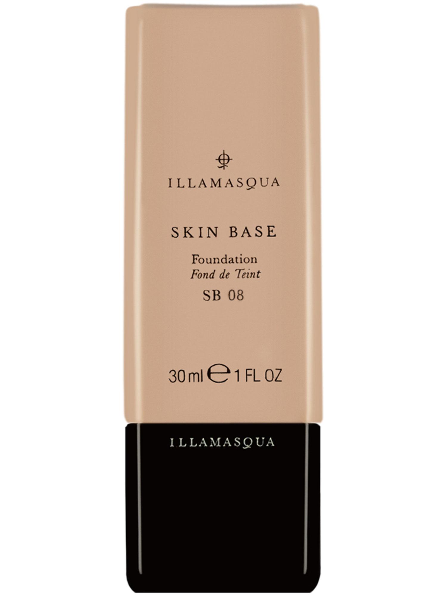 ILLAMASQUA-Skin-Base-Foundation-30-ml-1-FL-OZ-43-NEW thumbnail 9