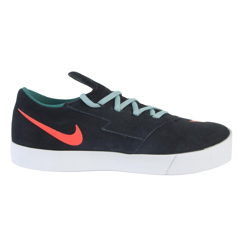 1300369e1a2c NIKE Big Kids Black   Hyper Crimson KD VULC Sneakers 642085 Sz 6Y  70 NWOB