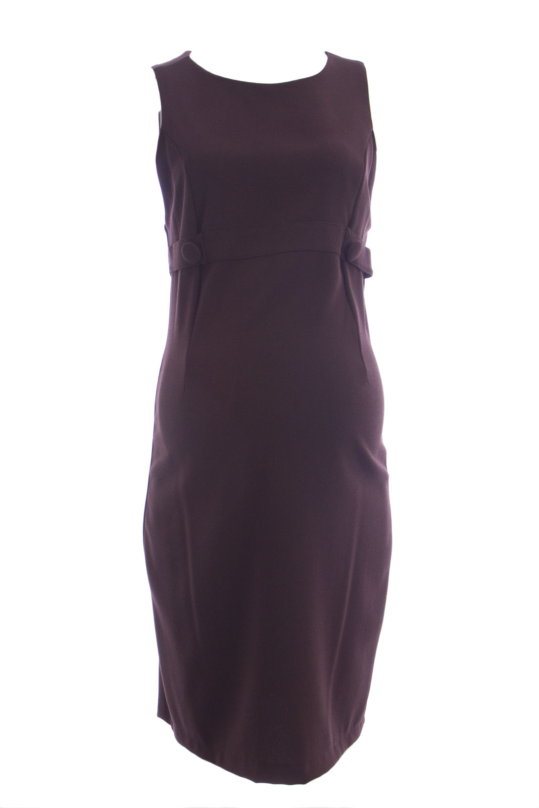 OLIAN Maternity Women/'s Red Print Elizabeth Sleveless Dress S $148 NWT