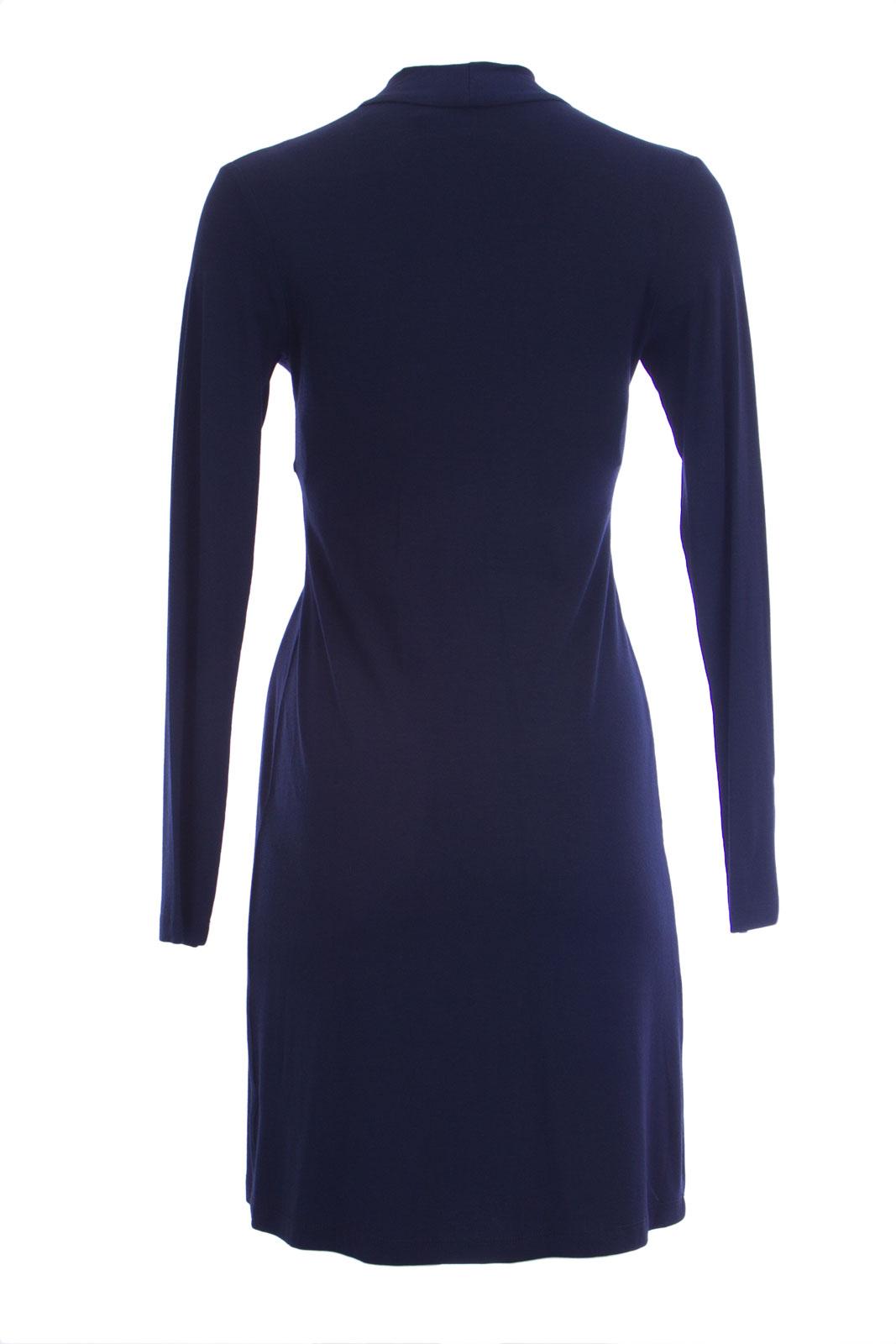 Olian maternity womens knot accent long sleeve dress 125 nwt ebay olian maternity women 039 s knot accent long ombrellifo Choice Image