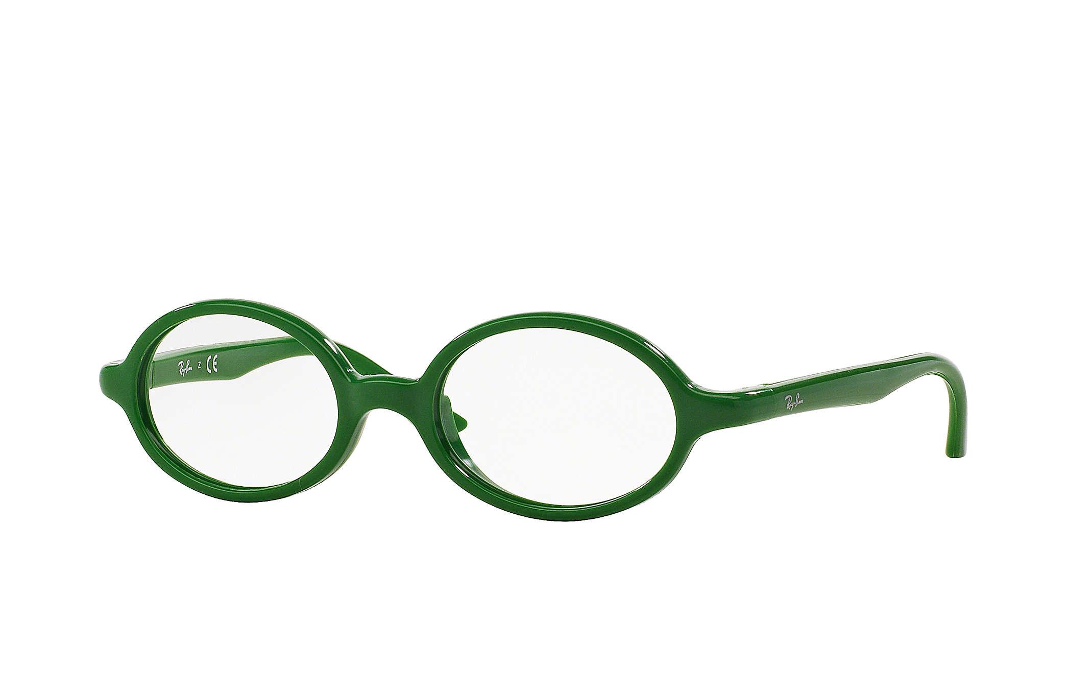 Ray-Ban Kid\'s Redondo Nylon marcos de anteojos RB1545 $100 Nuevo   eBay