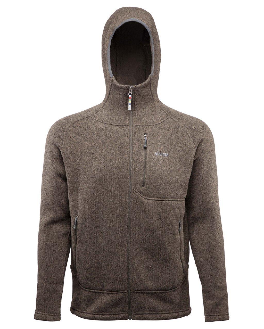 1ab213b2d Sherpa Adventure Gear Men's Pemba Hooded Jacket SM547 $119.95 NEW   eBay